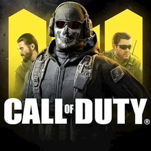 Call of Duty Mobile Icon