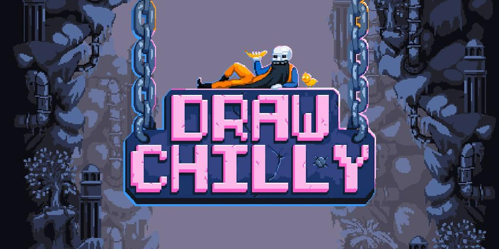 DRAW CHILLY Android Game + Mod