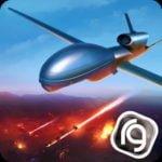 Drone Shadow Strike Logo