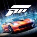 Forza Street Logo