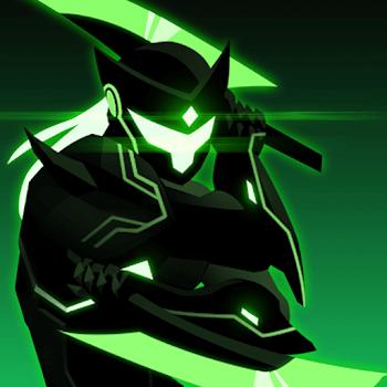 Overdrive Ninja Shadow Revenge