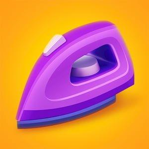 Perfect Ironing Logo
