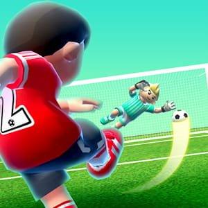 Perfect Kick 2 Logo