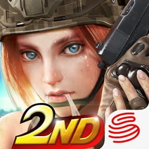 RULES OF SURVIVAL Logo