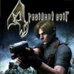 Resident Evil 4 Android Game
