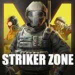 Striker Zone Mobile Icon