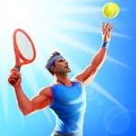 دانلود بازی Tennis Clash 3D اندروید