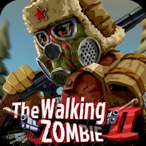 The Walking Zombie 2 Logo