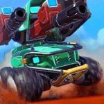 دانلود Turbo Squad - بازی گروه توربو اندروید