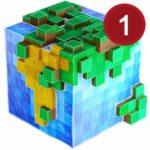 WorldCraft 3D Build & Craft Icon