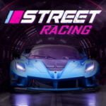 Street Racing Hd Logo