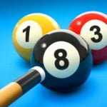 8 Ball Pool Logo