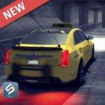 Amazing Taxi Sim 2020 Pro Logo