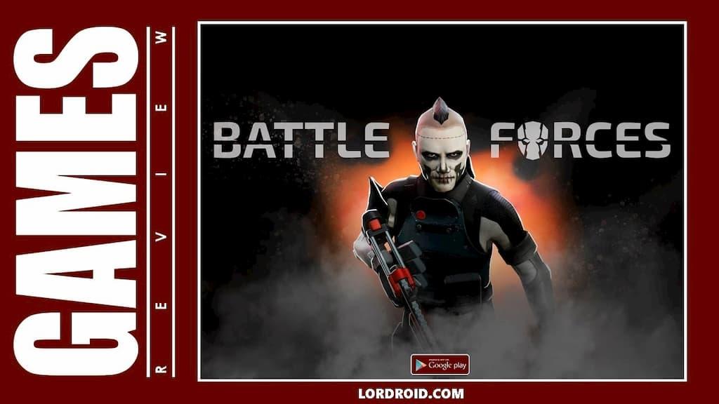 Battle Forces