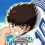 Captain Tsubasa ZERO Logo