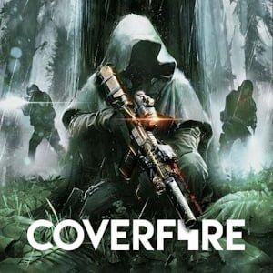 Cover Fire Logo