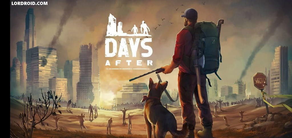 Days After Cover