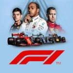 F1 Mobile Racing Logo