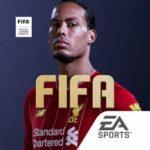 FIFA Football Logo