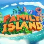 Family Island Logo