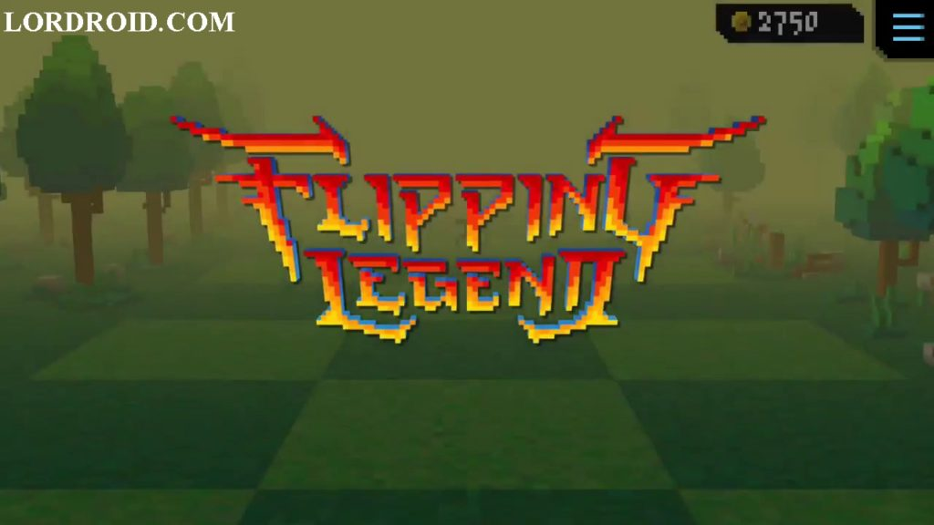 Flipping Legend Android Game