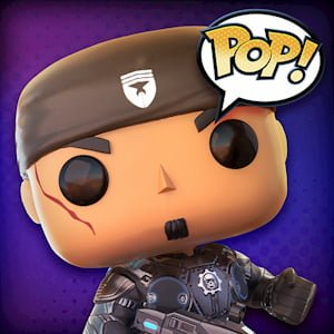 Gears POP Logo