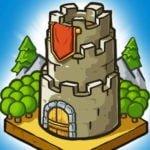 Grow Castle Logo