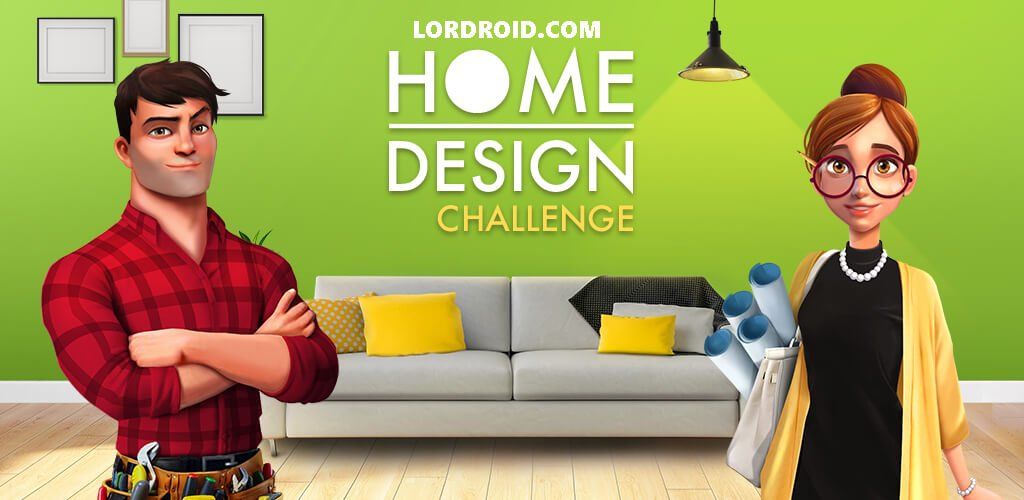 Home Design Makeover Cover