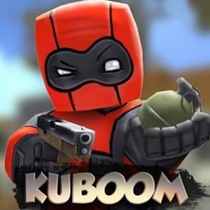 KUBOOM 3D