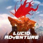 Lucid Adventure Logo