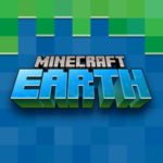Minecraft Earth Logo
