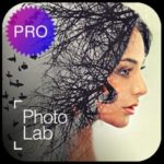 Photo Lab PRO Logo