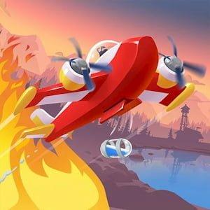 Rescue Wings Logo