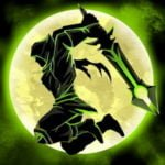 Shadow of Death Logo