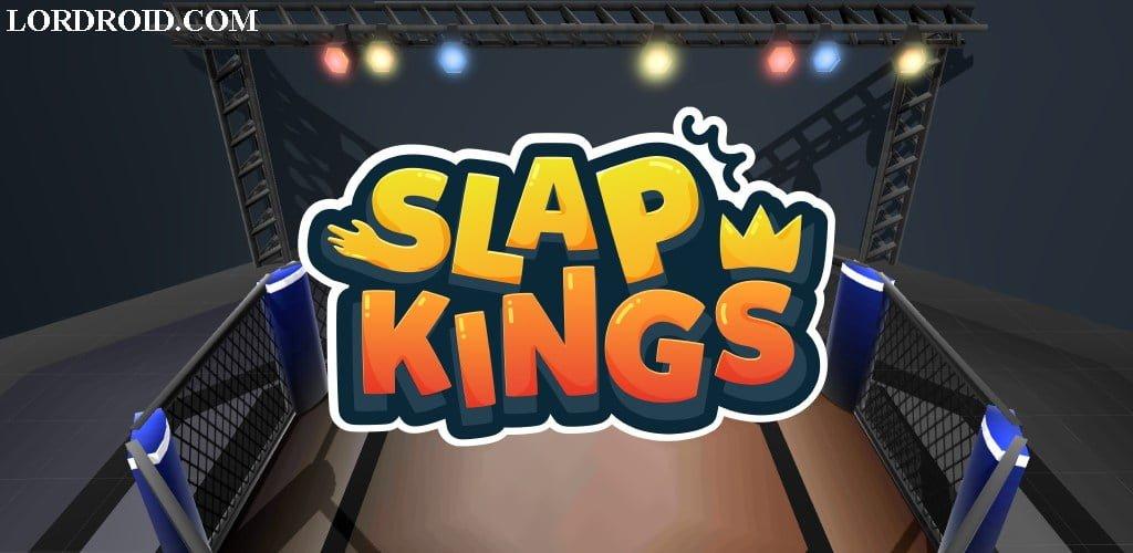Slap Kings - بازی پادشته سیلی