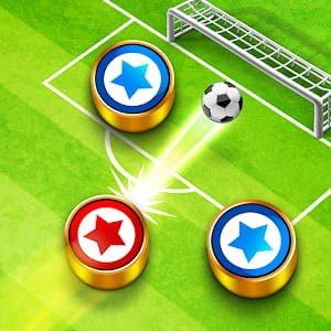 دانلود Soccer Stars - بازی ستاره های فوتبال اندروید + مود