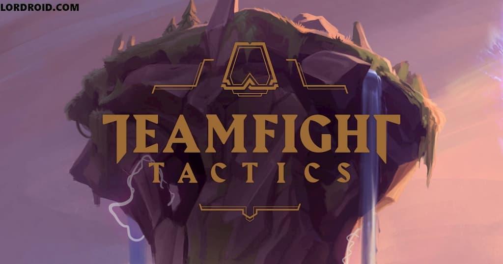 TFT Teamfight Tactics Cover