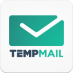 Temp Mail Icon