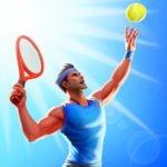 Tennis Clash 3D Logo