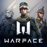 Warface Global Operations Android Game