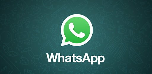 Whatsapp Messenger Logo