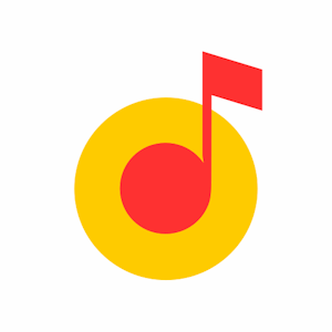 Yandex Music and podcasts Logo