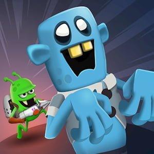 Zombie Catchers Logo