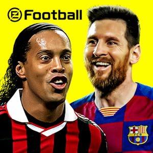 eFootball PES 2020 Logo
