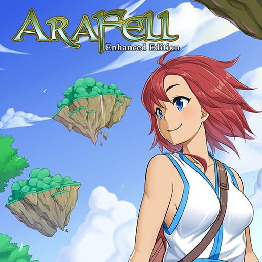 بازی Ara Fell Enhanced Edition اندروید