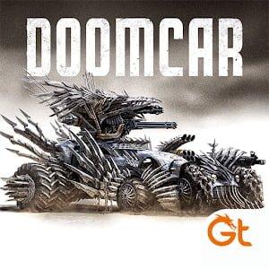 DoomCar Icon