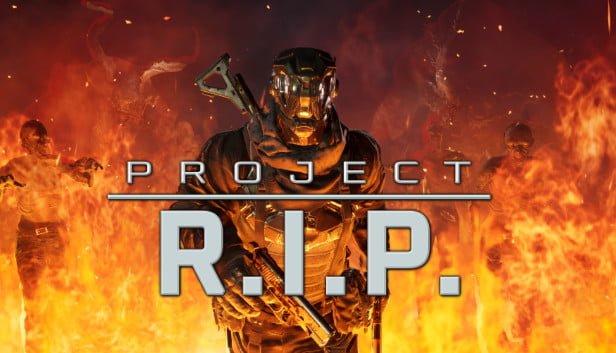 بازی Project RIP Mobile اندروید