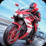 Racing Fever Moto Logo