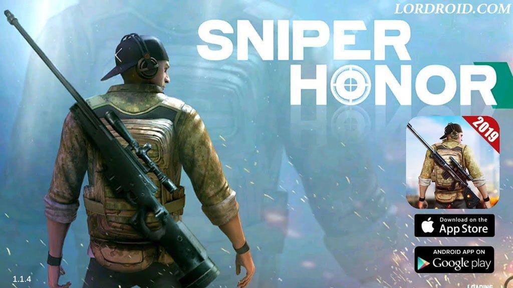بازی Sniper Honor اندروید