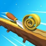 Spiral Roll Android Game